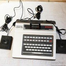 Videojuegos y Consolas: VIDEOPAC COMPUTER G7000 PHILLIPS NO ESTA PROBADA PERO CREO QUE NO FUNCIONA. Lote 134080858