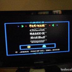 Videojuegos y Consolas - Consola NAMCO Classics. - 134177418
