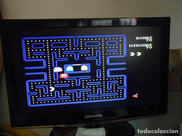 Videojuegos y Consolas: Consola NAMCO Classics. - Foto 2 - 134177418