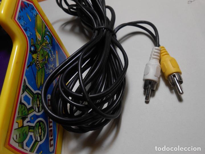 Videojuegos y Consolas: Consola NAMCO Classics. - Foto 3 - 134177418