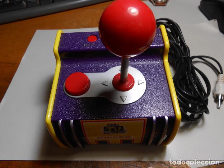 Videojuegos y Consolas: Consola NAMCO Classics. - Foto 4 - 134177418