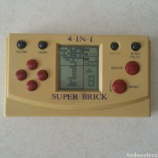 Videojuegos y Consolas: CONSOLA SUPER BRICK 4-IN-1. Lote 134180754