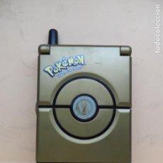 Videojuegos y Consolas: CONSOLA POKEMON POKEDEX DELUXE 2001 TIGER. Lote 135117442