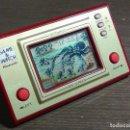 Videojuegos y Consolas: GAME & WATCH - OCTOPUS - NINTENDO - OC-22 VER VIDEO!!!!. Lote 135150126
