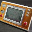 Videojuegos y Consolas: GAME & WATCH - TROPICAL FISH - NINTENDO - TF-104 VER VIDEO!!!!. Lote 135150790