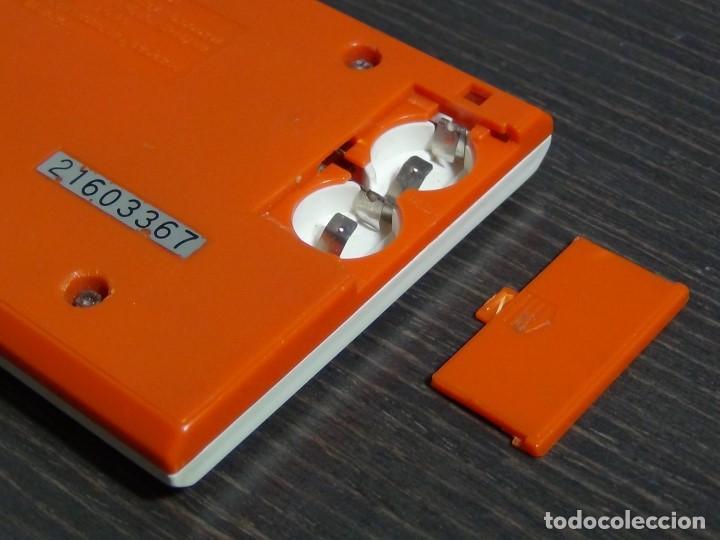 Videojuegos y Consolas: Game & Watch - Tropical Fish - Nintendo - TF-104 VER VIDEO!!!! - Foto 11 - 135150790