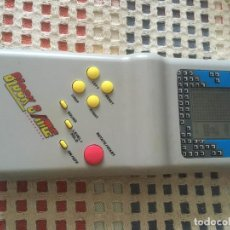 Videojuegos y Consolas: BLOCK GAME TETRIS LCD MAQUINITA KREATEN. Lote 135161622