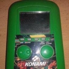 Videojuegos y Consolas: KONAMI CONTRA. Lote 135328810
