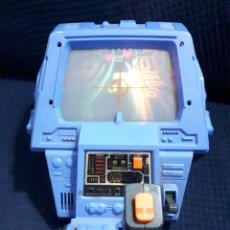 Videojuegos y Consolas: MAQUINITA MUY BÁSICA SPACE TURBO DE TOMY AÑOS 80 LEER DESCRIPCIÓN. Lote 135522494