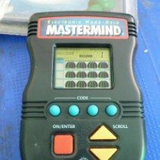 Videojuegos y Consolas: ELECTRONIC HAND HELD MASTERMIND. Lote 135656495
