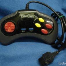 Videojuegos y Consolas: JOYSTICK TURBO CARD PARA CLÓNICAS - MDLO. NH-7. Lote 135726887