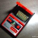 Videojuegos y Consolas: NINTENDO GAME & WATCH - MARIO 'S BOMBS AWAY PANAROMA SCREEN TB - 94. Lote 136209306