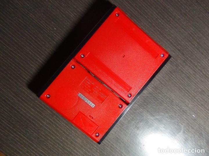 Videojuegos y Consolas: Nintendo Game & Watch - Mario s bombs Away Panaroma Screen TB - 94 - Foto 6 - 136209306