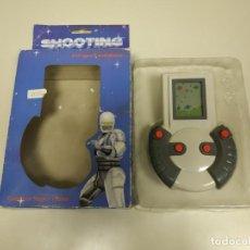 Videojuegos y Consolas: 1018- SHOOTING GAME VIDEO GAME NUEVO PROCEDE VIEJO STOCK - NO PROBADO . Lote 136374814