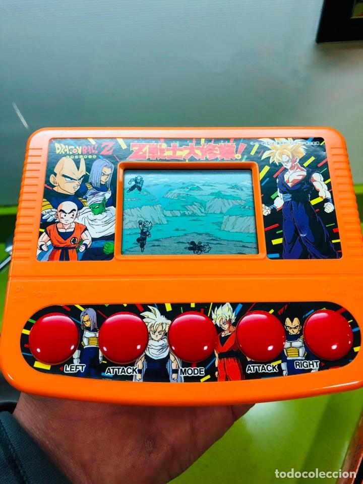 Videojuegos y Consolas: Game watch Dragón Ball bandai, juego electrónico, juguete antiguo - Foto 2 - 136417620