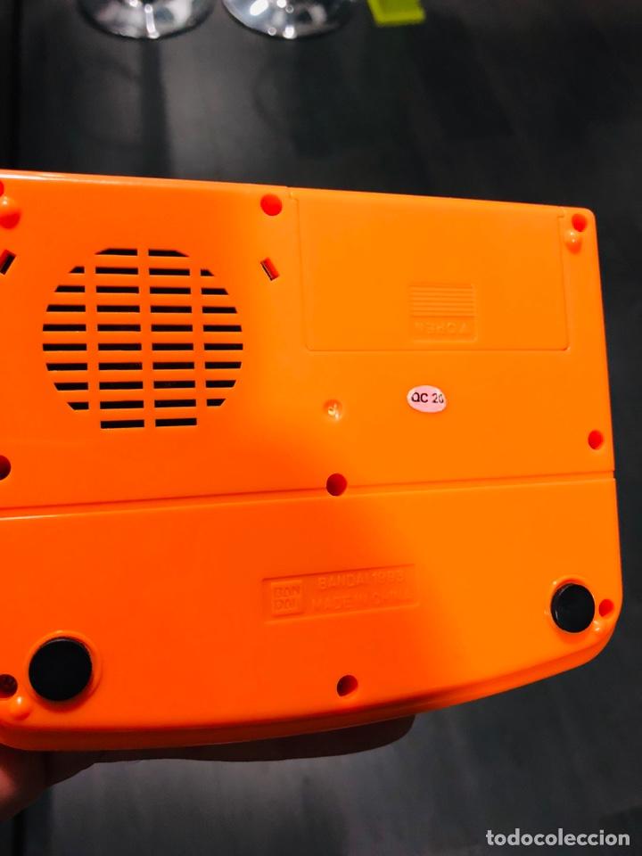 Videojuegos y Consolas: Game watch Dragón Ball bandai, juego electrónico, juguete antiguo - Foto 3 - 136417620