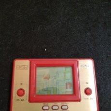 Videojuegos y Consolas: NO GAME & WATCH MINI ARCADE CLIMAX. Lote 136728057