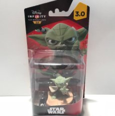 Videospiele und Konsolen - Yoda Disney Infinity 3.0 Star Wars - 136822266