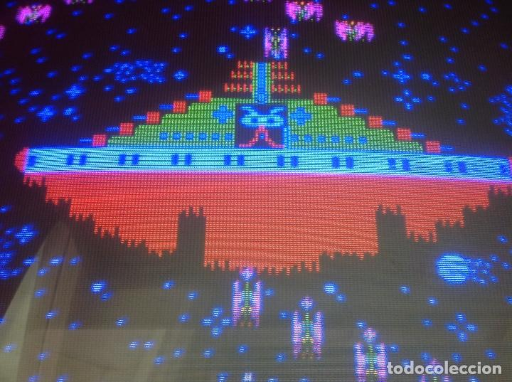 Videojuegos y Consolas: MAQUINA RECREATIVA DE SALON - JUEGO ORIGINAL AVE FENIX AÑO 81 - VIDEO SHOW FABRICADA POR EUROGAME - Foto 18 - 137429042