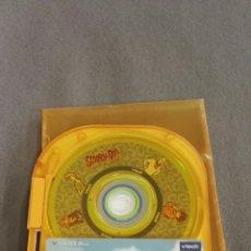 Videojuegos y Consolas: VTECH. SCOOBY-DOO. Lote 137846630