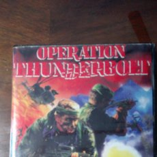 Videojuegos y Consolas: OPERATION THUNDERBOLT.- SPECTRUM. Lote 137849406