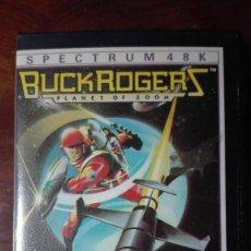 Videojuegos y Consolas: BUCKROGERS (SEGA). Lote 137849722