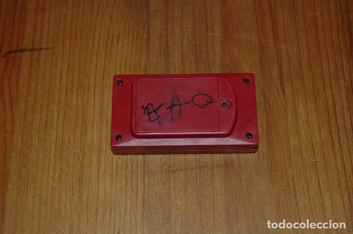 Videojuegos y Consolas: MAQUINITA MAQUINA ARCADE AÑOS 80 ARCADE TIPO GAME & WATCH NINTENDO FUNCIONANDO VER FOTOS - Foto 4 - 137912982