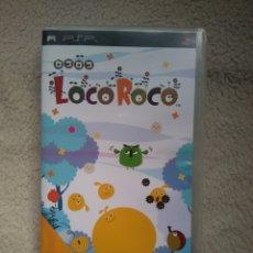Videojuegos y Consolas: PSP - LOCO ROCO. Lote 138741829