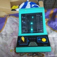 Videojuegos y Consolas: MAQUINA SPACE INVADER GAKKEN FUNCIONA MAQUINITA. Lote 138780558