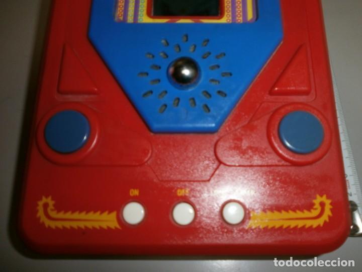 Videojuegos y Consolas: antigua maquinita pinball wizard año 1988 video tecnology hong kong funciona perfectamente - Foto 3 - 138966434