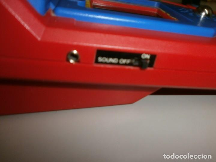 Videojuegos y Consolas: antigua maquinita pinball wizard año 1988 video tecnology hong kong funciona perfectamente - Foto 4 - 138966434