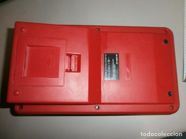 Videojuegos y Consolas: antigua maquinita pinball wizard año 1988 video tecnology hong kong funciona perfectamente - Foto 6 - 138966434