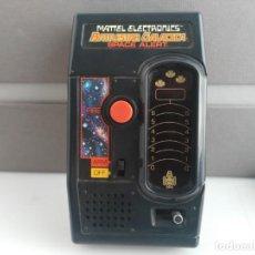 Videojuegos y Consolas - antigua maquinita tipo game watch de mattel electronics battlestar galactica - 139068898