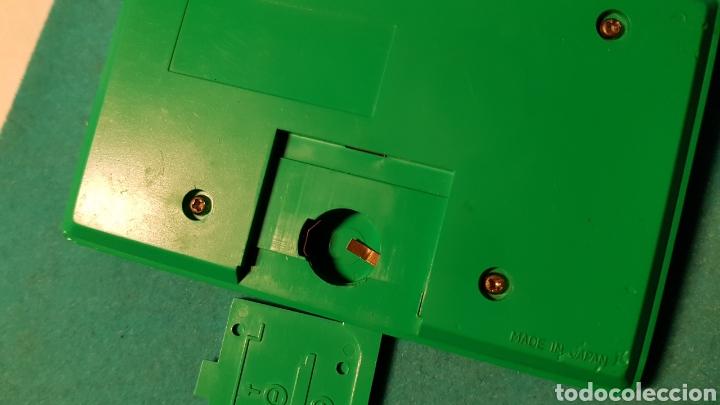 Videojuegos y Consolas: MAQUINITA NO GAME AND WATCH SOCCER FOOTBALL - Foto 3 - 140161254