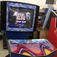 Videojuegos y Consolas - Maquina recreativa vintage, DELTA 3. Arcade, ocasion. - 140680714