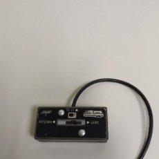Videojuegos y Consolas: 1118- CABLE ANTENA PARA CONSOLAS ATARI?? / SEGA ?? Nº 1. Lote 140732406