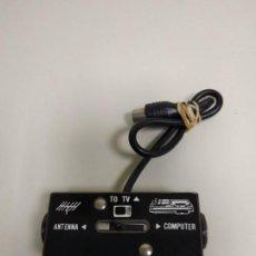 Videojuegos y Consolas: 1118- CABLE ANTENA PARA CONSOLAS ATARI RF SWITCH Nº 3 . Lote 140733686