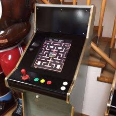 Videojuegos y Consolas - Maquina recreativa arcade con 60 videojuegos clásicos - 127257167