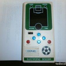 Videojuegos y Consolas: VIDEOJUEGO ELECTRONIC SOCCER. Lote 141639574