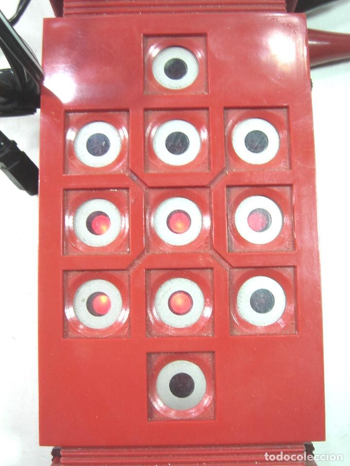 Videojuegos y Consolas: JUEGO ELECTRONICO-MERLIN DE BORRAS 1980 REF: 8081 ¡¡FUNCIONANDO¡¡ 6 JUEGOS DISTINTOS - Foto 8 - 141870554