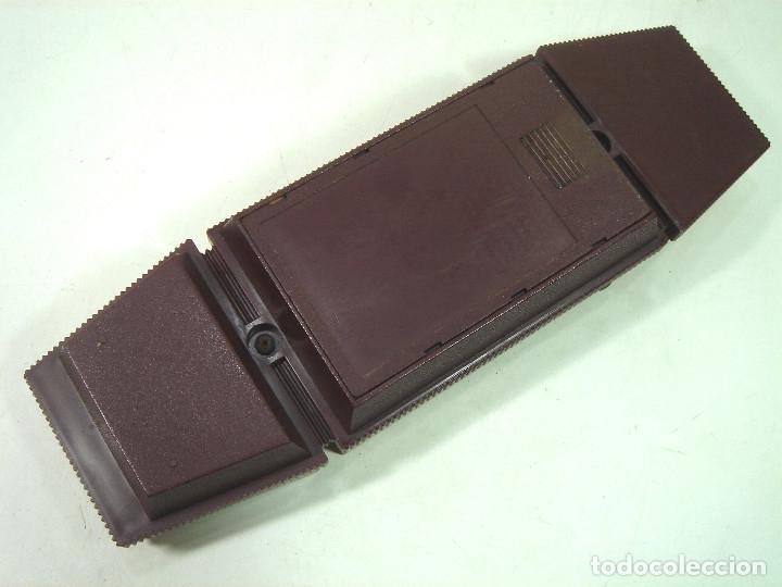 Videojuegos y Consolas: JUEGO ELECTRONICO-MERLIN DE BORRAS 1980 REF: 8081 ¡¡FUNCIONANDO¡¡ 6 JUEGOS DISTINTOS - Foto 5 - 141870554