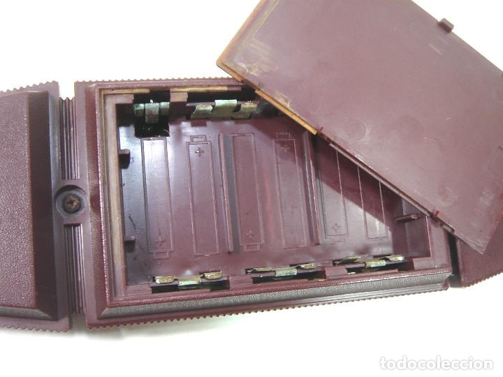 Videojuegos y Consolas: JUEGO ELECTRONICO-MERLIN DE BORRAS 1980 REF: 8081 ¡¡FUNCIONANDO¡¡ 6 JUEGOS DISTINTOS - Foto 6 - 141870554