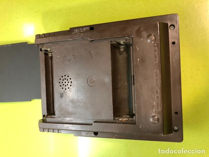 Videojuegos y Consolas: Game watch comecocos tabletop LSI game Amidar gakken, pacman - Foto 10 - 142109182