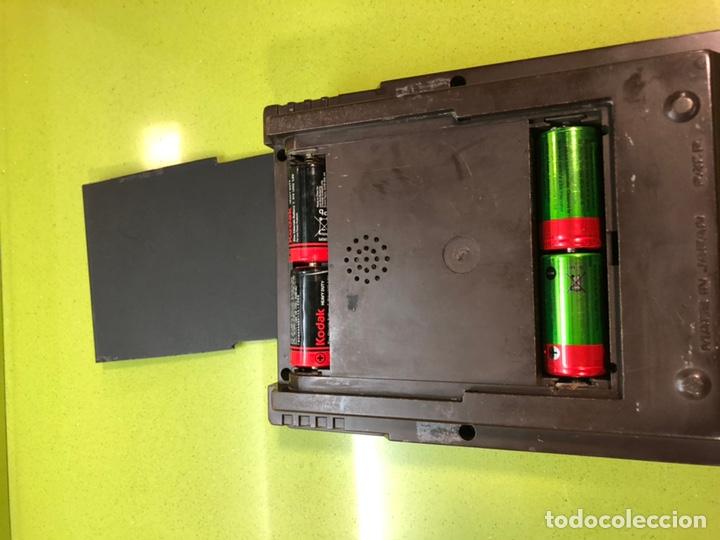Videojuegos y Consolas: Game watch comecocos tabletop LSI game Amidar gakken, pacman - Foto 11 - 142109182