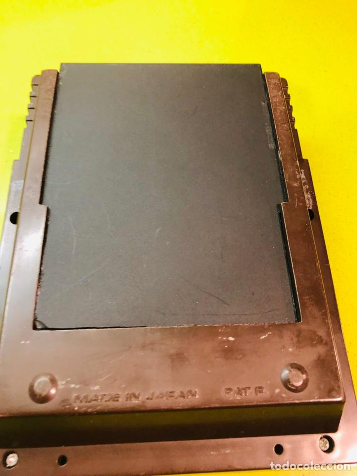 Videojuegos y Consolas: Game watch comecocos tabletop LSI game Amidar gakken, pacman - Foto 15 - 142109182