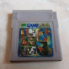 Videojuegos y Consolas: JUEGOS FOR GAME AVANCE CLONICA DE NINTENDO GAMEBOY. Lote 142314134