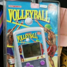 Videojuegos y Consolas: VIDEOJUEGO MINI CONSOLA VOLLEYBALL 192 (MICRO GAMES USA MGA-242) PRECINTADA NUEVA. Lote 142365506