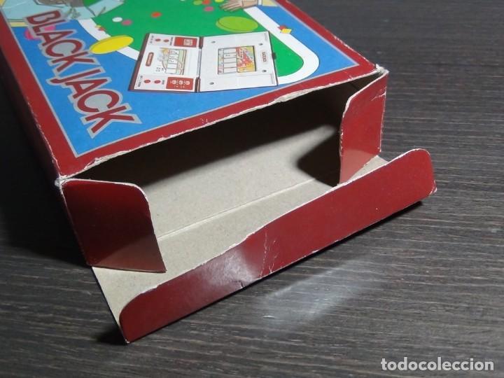 Videojuegos y Consolas: NINTENDO GAME & WATCH MULTISCREEN BLACK JACK BJ-60 - Foto 27 - 142997702