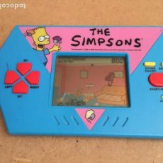 "Videojuegos y Consolas: CONSOLA PEQUEÑA O MAQUINITA TIPO GAME & WATCH, ACCLAIM ""THE SIMPSONS"". Lote 143201589"