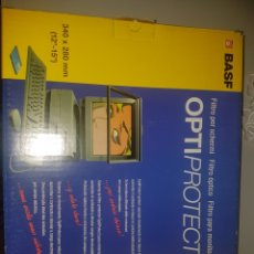 Videojuegos y Consolas: FILTRO ÓPTICO PARA MONITOR. Lote 143608690
